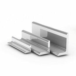 Металлопрокат - Уголок стальной  40х3мм 12м, 0
