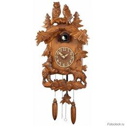 Наручные часы - Часы с кукушкой PHOENIX P 574, 0