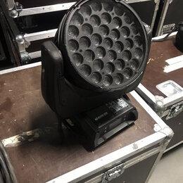 Световое и сценическое оборудование - Световые головы Silver star 8000xe, 0
