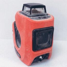 Измерительные инструменты и приборы - Лазерный уровень Condtrol Neo X1-360, 0