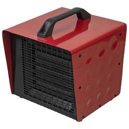 Тепловые пушки - Тепловая пушка электрическая Grau TEGC-3000 3 кВт, 0