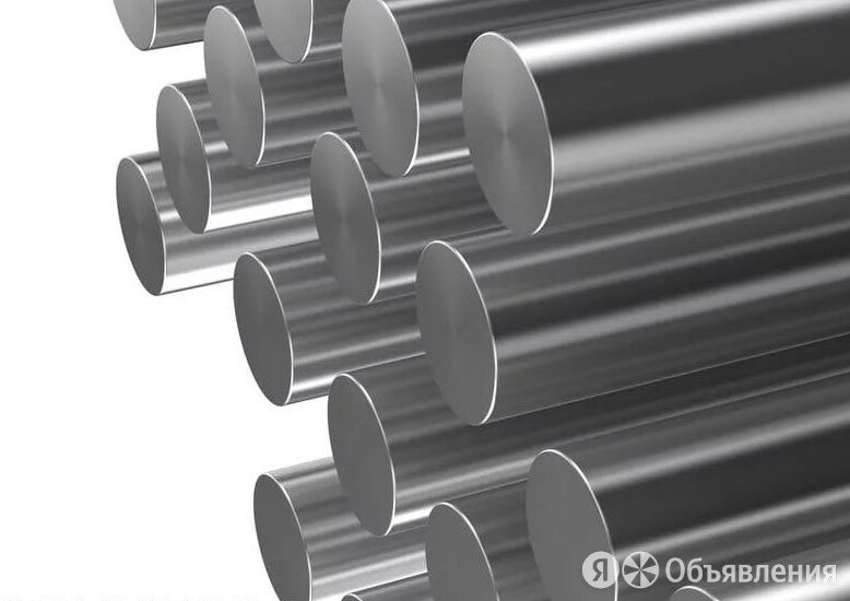 Круг нержавеющий 65 мм 08Х16Н9М2 ГОСТ 2590-2006 по цене 208₽ - Металлопрокат, фото 0