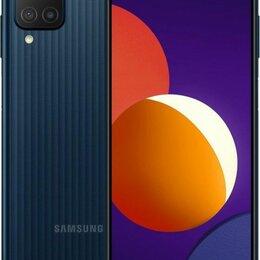 Мобильные телефоны - Смартфон Samsung Galaxy M12 4ГБ 64ГБ SM-M127F Black Чёрный, 0