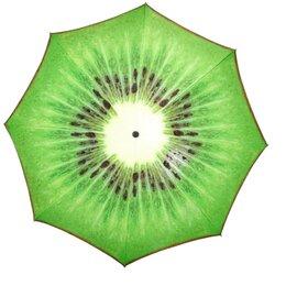 Зонты от солнца - Smarterra пляжный зонт нейлоновый Киви 180 см, 0