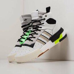 Кроссовки и кеды - Кроссовки Adidas Rivalry RM, 0