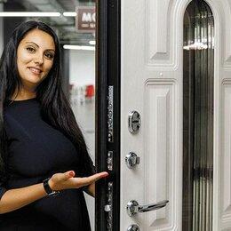 Менеджеры - менеджер по продажам дверей и потолков, 0