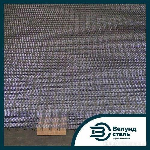 Тканая нержавеющая сетка 2.5х0.5 12Х18Н9Т по цене 282₽ - Металлопрокат, фото 0