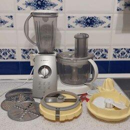 Кухонные комбайны и измельчители - Кухонный комбайн bosch, 0