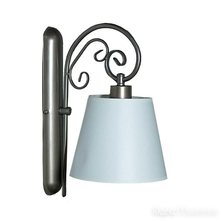 Бра Adilux Adara Satyna 3548 по цене 2690₽ - Бра и настенные светильники, фото 0