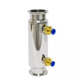 Аксессуары - Дефлегматор 2 дюйма, 210 мм (7 трубок по 12 мм), 0