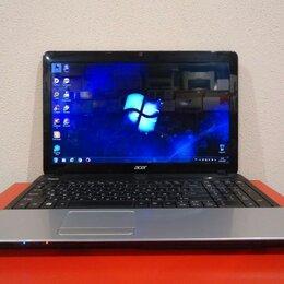 Ноутбуки - Ноутбук Acer Aspire E1-571G Intel Core i5, 0
