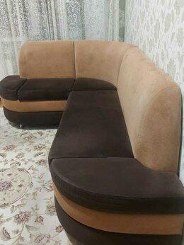 Диваны и кушетки - Кухонный угловой диван, 0