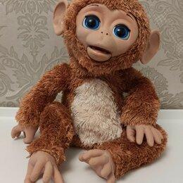 Мягкие игрушки - Мягкая игрушка обезьянка, 0