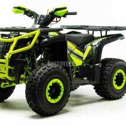 Электромобили - Детский квадроцикл RAPTOR 125 NEW (машинокомплект), 0
