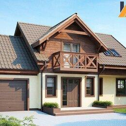 Измерительные инструменты и приборы - Каркасный дом энергоэффективный кд-210 111.5м², 0