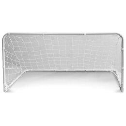 Аксессуары и принадлежности - Start Line Футбольные ворота 80 х 90 х 90 см, SPL-1101, с сеткой, 0