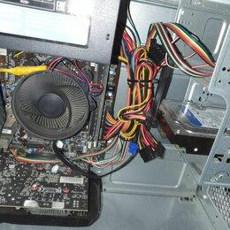 Настольные компьютеры - Компьютер игровой, 0