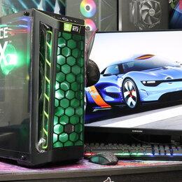 Настольные компьютеры - Игровой ПК Ryzen 3 1200 RX 470 4GB 8GB RAM 120 GB RNDM NEW, 0