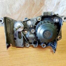 Отопление и кондиционирование  - Помпа Рено, ларгус 16 клапанный двигатель 8200962184, 0