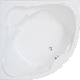 Прочая техника - Ванна акриловая BAS Хатива 143х143, В 00042, 0