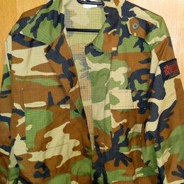Военные вещи - Камуфляж Вентаж. US., 0