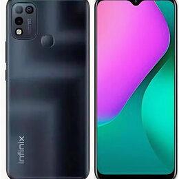 Мобильные телефоны - Infinix HOT 10 PLAY, 4/64 GB, 6000 mAh, Новый, 0