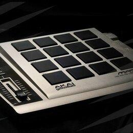 Клавишные инструменты - Akai pro mpc element, 0