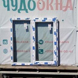Окна - Окно, ПВХ Deceuninck 70мм, 1170(В)х1200(Ш) мм, 0