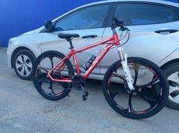 Велосипеды - Велосипед горный 26(велошоурум), 0