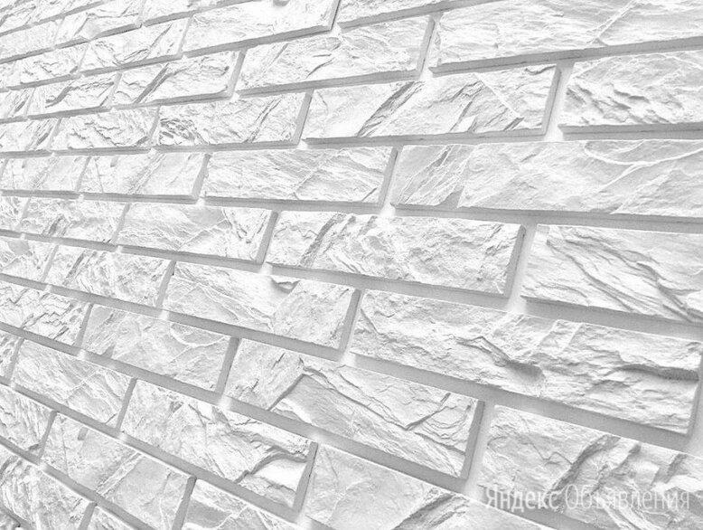 декоративный камень по цене 470₽ - Фактурные декоративные покрытия, фото 0