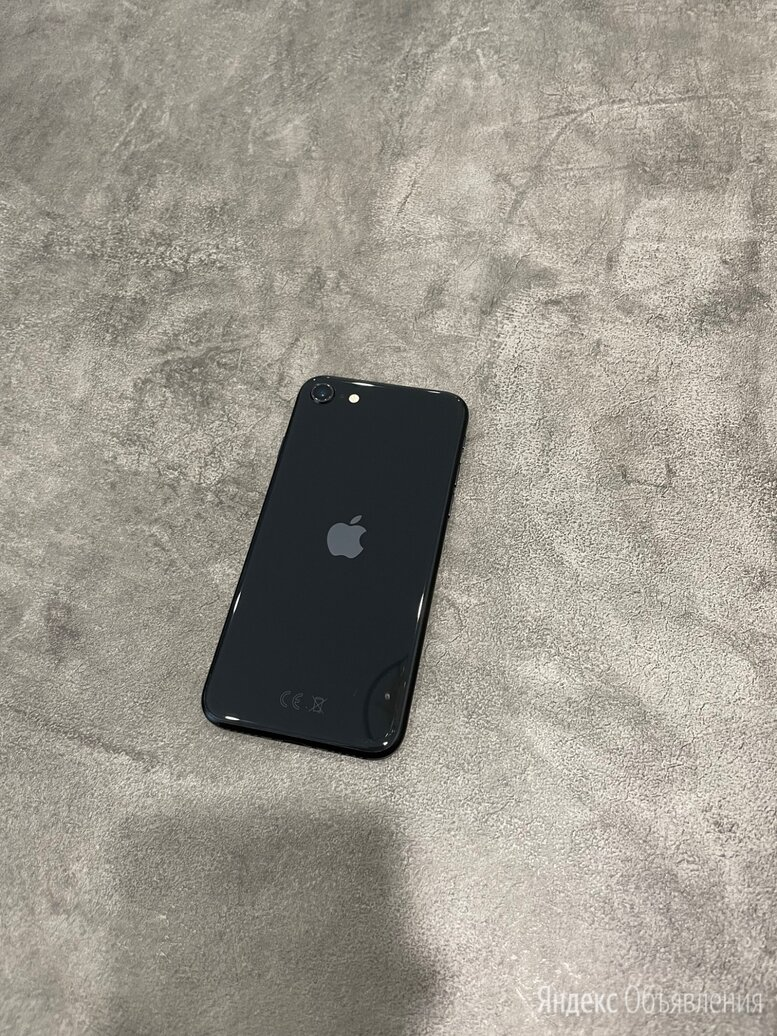iPhone SE 2020 64gb оригинал, гарантия  по цене 22500₽ - Мобильные телефоны, фото 0
