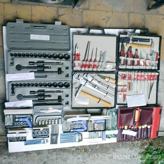 Наборы инструментов  по цене 207₽ - Наборы инструментов и оснастки, фото 0