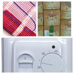 Электрический теплый пол и терморегуляторы - Теплый пол под плитку, 0