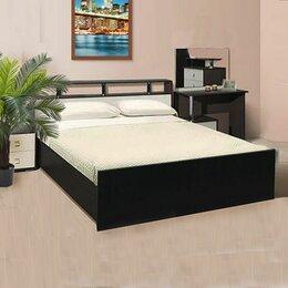 Кровати - Кровать Ника 160, 0