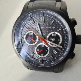 Наручные часы - Tag heuer carrera monaco grand prix limited edition, 0