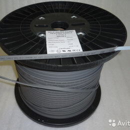 Аксессуары и запчасти - Саморегулирующийся греющий кабель SRL/GWS (24 вт), 0
