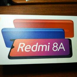 Мобильные телефоны - Смартфон xiaomi redmi 8A, 0
