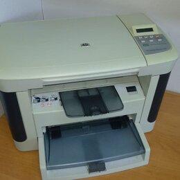 Принтеры и МФУ - Принтер МФУ HP LaserJet M1120n MFP, 0