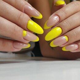 Дизайн ногтей - Наращивание ногтей, маникюр, 0