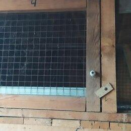 Клетки и домики  - Продам клетки для кроликов      , 0