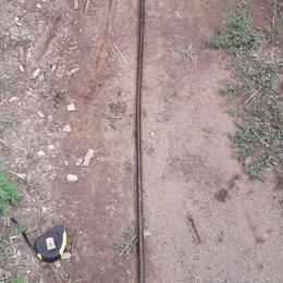 Металлопрокат - Латунная трубка 16мм, 2,25м, 0