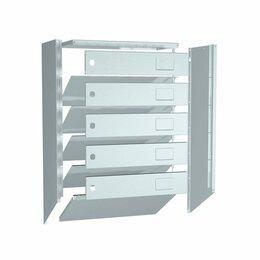 Почтовые ящики - Почтовый ящик ПРАКТИК PB-5, 0