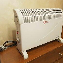 Обогреватели - Обогреватель конвекторный электрический, 0