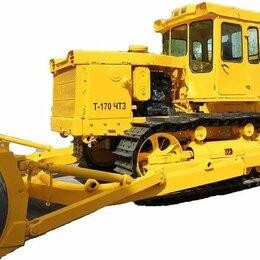 Спецтехника и навесное оборудование - Услуги трактора Т-170, 0
