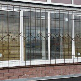 Сетки и решетки - Современные решетки на окна, 0
