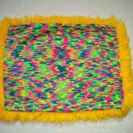Чехлы для мебели - Чехол для подушки, связанный вручную, 0