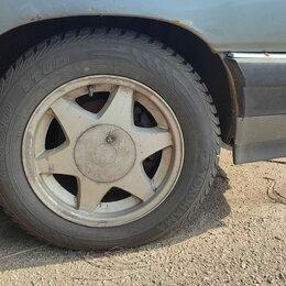 Шины, диски и комплектующие - Колёса R15 (4х108), 0