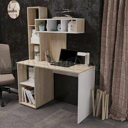 Компьютерные и письменные столы - Компьютерный стол №4, 0