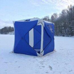Палатки - Палатка Зимняя - Все размеры, 0