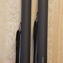 Аксессуары и комплектующие - Тубусы для спиннингов Fisherman новые, 0